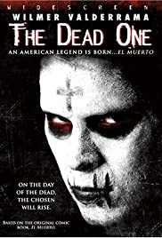The Dead One(2007) Poster - Movie Forum, Cast, Reviews