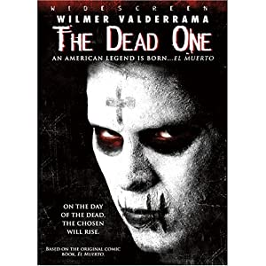 Watch all full movies The Dead One by none [Avi]
