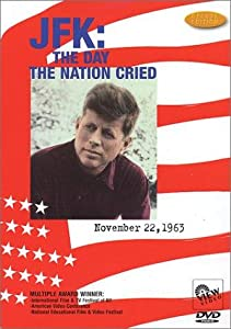 11-22-63: The Day the Nation Cried none