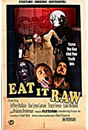 Eat It Raw (2015) film en francais gratuit