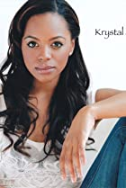 Krystal Joy Brown
