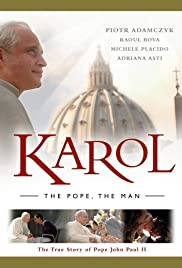Karol - The Pope, the Man (2006) Poster - Movie Forum, Cast, Reviews