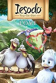 Iesodo: Love Poster