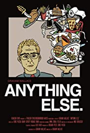 Anything Else. Poster