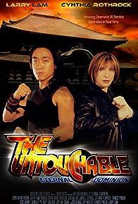 Primary photo for The Untouchable 2