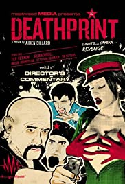 Deathprint Poster