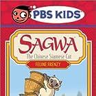 Sagwa, the Chinese Siamese Cat (2001)