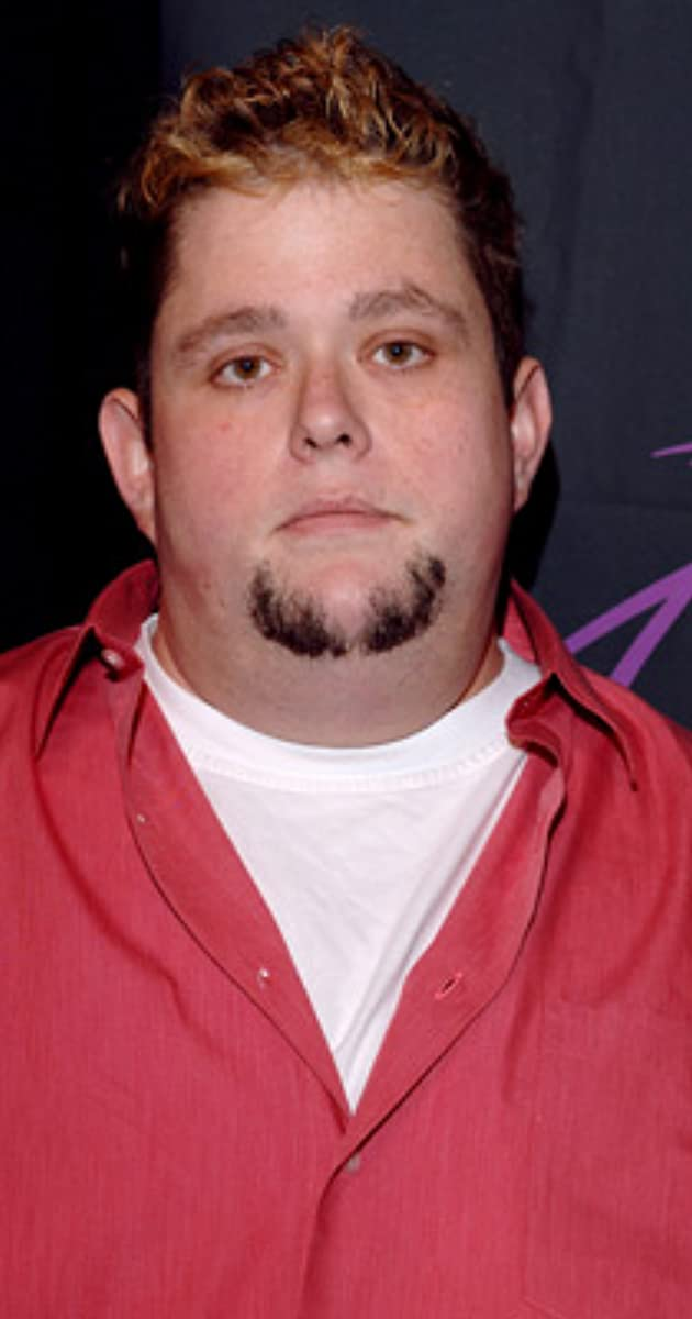 what did ralphie may die of