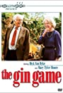 The Gin Game (2003) Poster