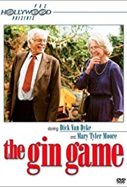 The Gin Game(2003) Poster - Movie Forum, Cast, Reviews