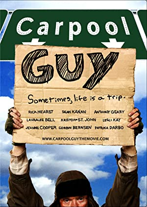 Where to stream Carpool Guy