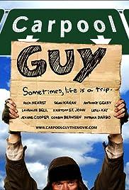Carpool Guy Poster