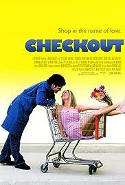 Checkout Poster