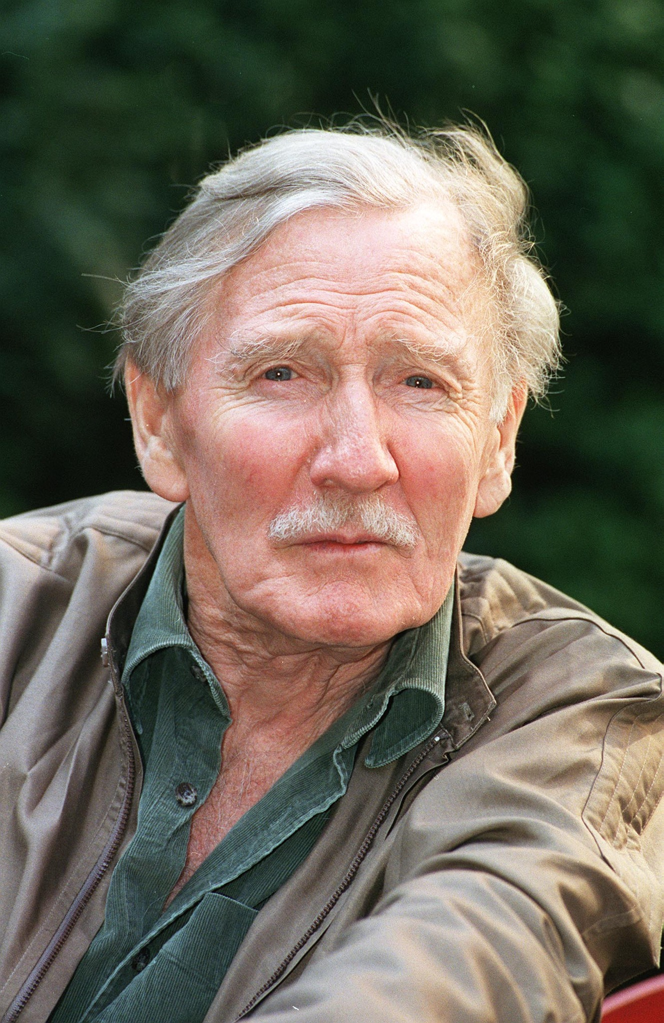 Leslie Phillips (born 1924)