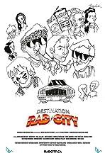 Destination: Rad City