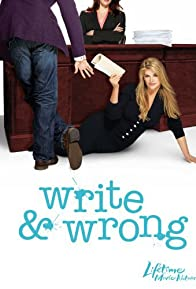 Primary photo for Write & Wrong