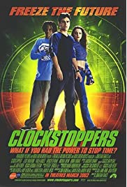 ##SITE## DOWNLOAD Clockstoppers (2002) ONLINE PUTLOCKER FREE