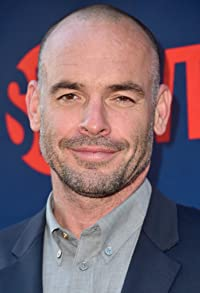 Primary photo for Paul Blackthorne
