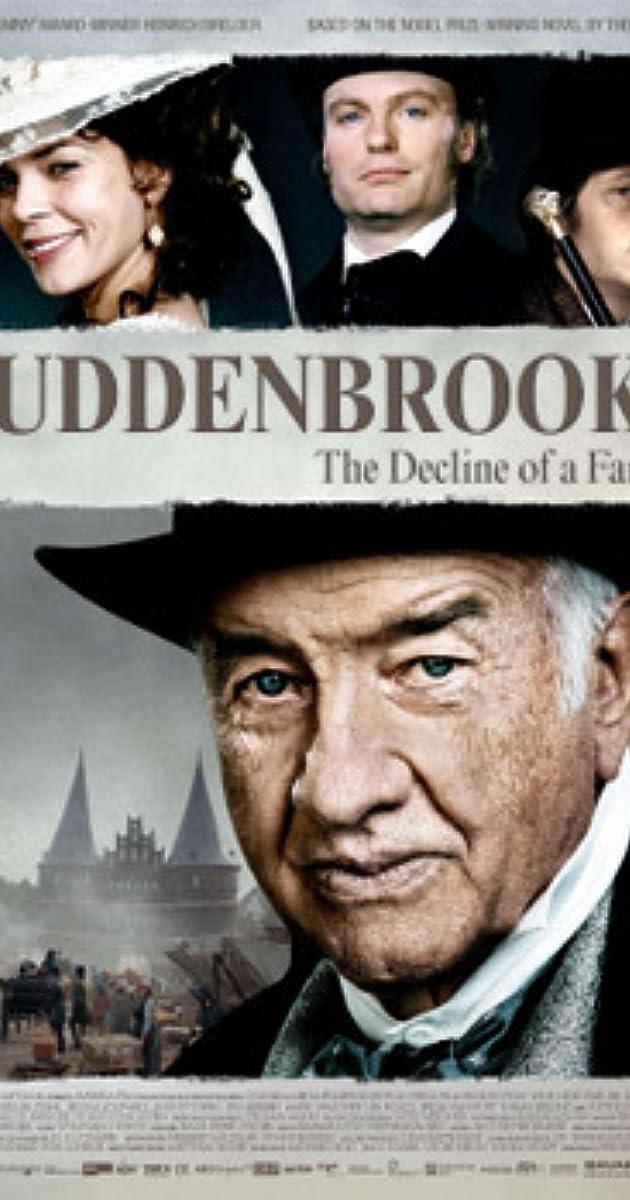 The Decline of a Family Buddenbrooks