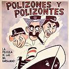 Groucho Marx, Chico Marx, and Harpo Marx in Monkey Business (1931)