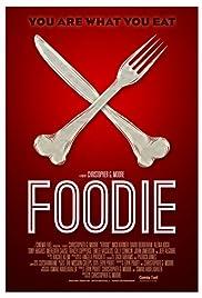 Foodie Poster
