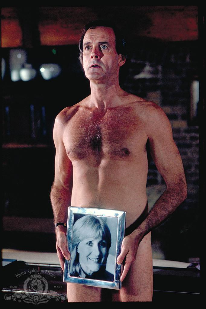 John Cleese in A Fish Called Wanda (1988)