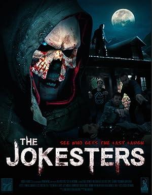 Movie The Jokesters (2015)