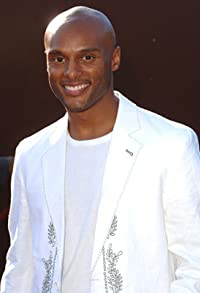 Primary photo for Kenny Lattimore