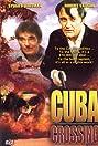 Cuba Crossing (1980) Poster