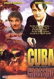 Cuba Crossing(1980) Poster - Movie Forum, Cast, Reviews