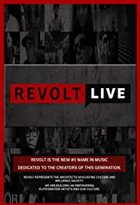 Primary photo for Revolt Live