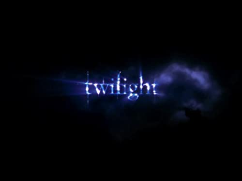 Twilight: Trailer #2
