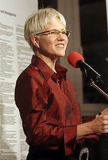 Helen Patton Picture