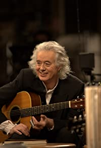 Primary photo for Jimmy Page