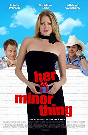 Her Minor Thing (2005) online sa prevodom
