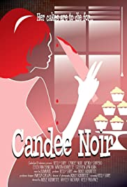 Candee Noir Poster