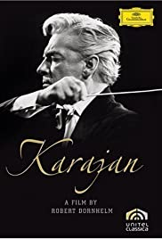 Karajan or Beauty as I See It Poster