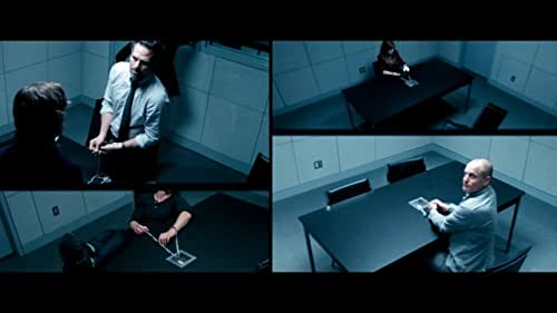An elite FBI squad is caught in an intense game of cat and mouse against four of the world's greatest illusionists.
