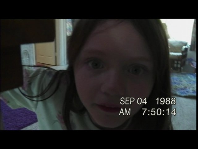 Paranormal Activity 3 2011 Imdb