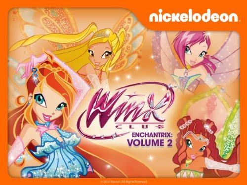 Winx Club: Enchantix (TV Series 2011–2012) - IMDb