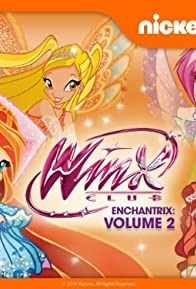 Primary photo for Winx Club: Enchantix