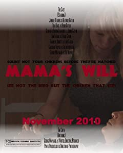 New movies site free download Mama's Will by [4K]