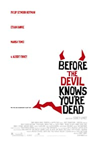 Primary photo for Before the Devil Knows You're Dead