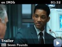 Seven Pounds (2008) - IMDb