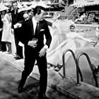 """Whose Been Sleeping In My Bed,"" Dean Martin & Elizabeth Montgomery. 1963 Paramount"