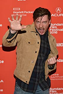 Rhys Darby Picture