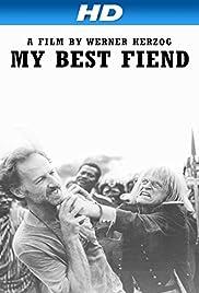Mein liebster Feind - Klaus Kinski(1999) Poster - Movie Forum, Cast, Reviews