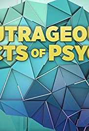 Outrageous Acts of Psych Poster