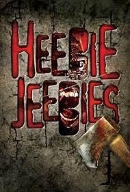 Heebie Jeebies (2014) Poster - Movie Forum, Cast, Reviews