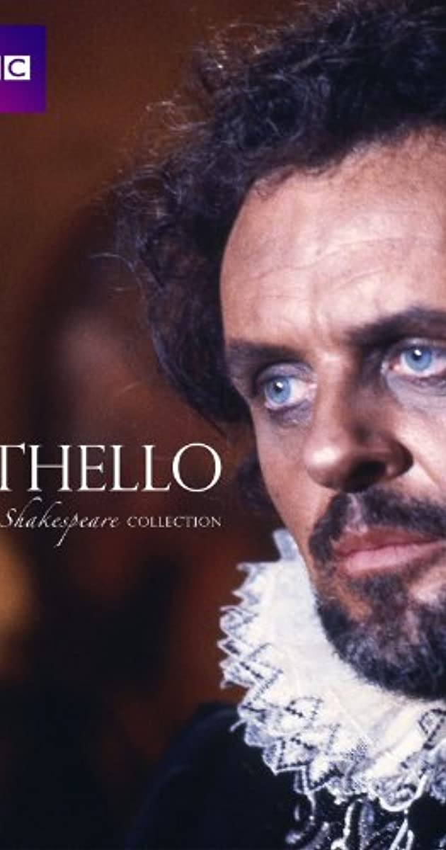 Othello (TV Movie 1981) - Othello (TV Movie 1981) - User